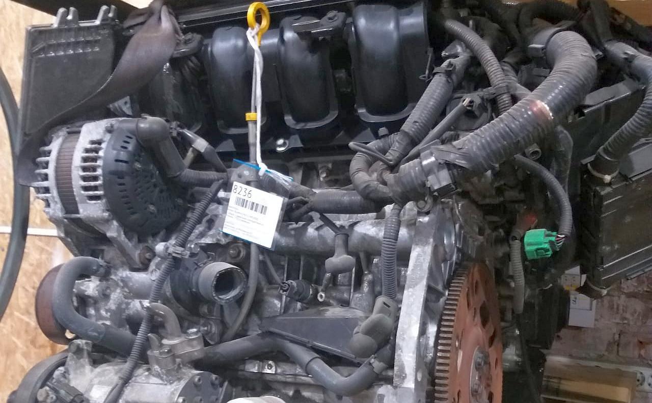 Нужен контрактный двигатель?